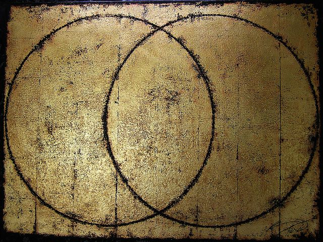 Vesica Piscis By Esoteric Erotica on Flickr