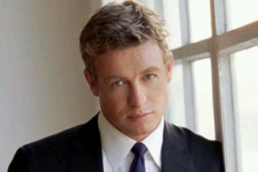 Young Simon Baker | Hotties I absolutely luv!! | Pinterest