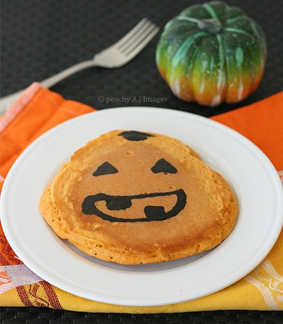 Halloween Breakfast!