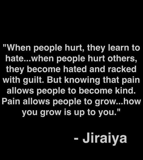 Quotes From Jiraiya QuotesGram