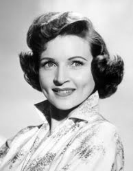 1940 s hair betty white girls night in vintage glam party pinterest