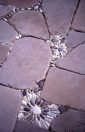 Jeffrey Garden Design - underbara vägar, etc