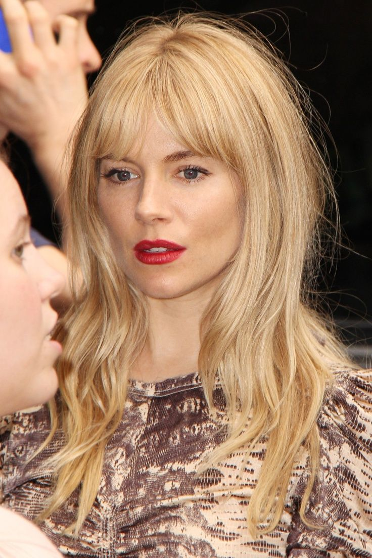 Fall hair.. warm up your bleach blonde locks of the summer with a creamy gold