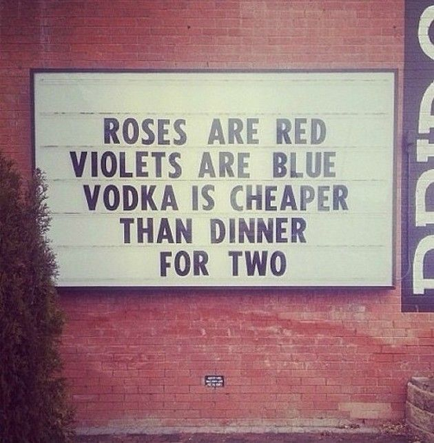 More Valentine's Day Funnies