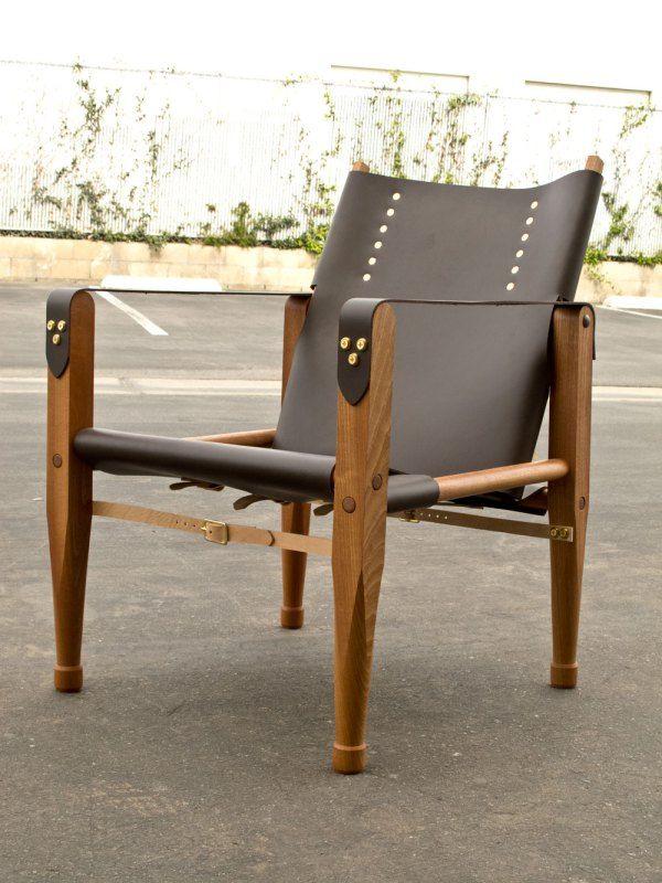 Roorkee Chair