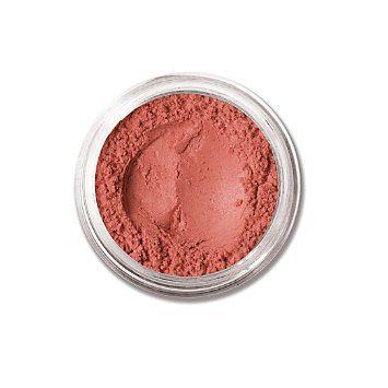 Organic Beauty Natural Blush