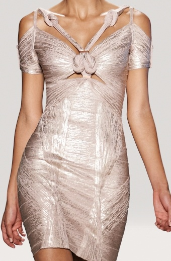 www.herveleger.com, Cocktail Dresses