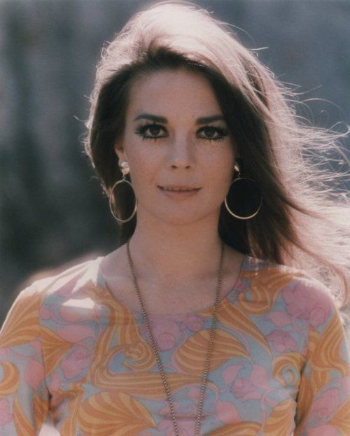 Natalie Wood (born Natalia Nikolaevna Zacharenko; Russian: Наталья Николаевна Захаренко;[1] July 20, 1938 – November 29, 1981) was an American film and television actress best known for her screen roles in Miracle on 34th Street, Splendor in the Grass, Rebel Without a Cause, and West Side Story. After first working in films as a child, Wood became a successful Hollywood star as a young adult, receiving three Academy Award nominations before she was 25 years old.