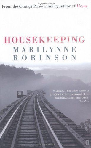 Image result for housekeeping marilynne robinson