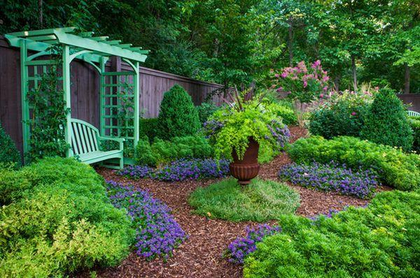 Decor Home Ideas Backyard Retreat | Garden | Pinterest on Backyard Retreat Ideas id=89270