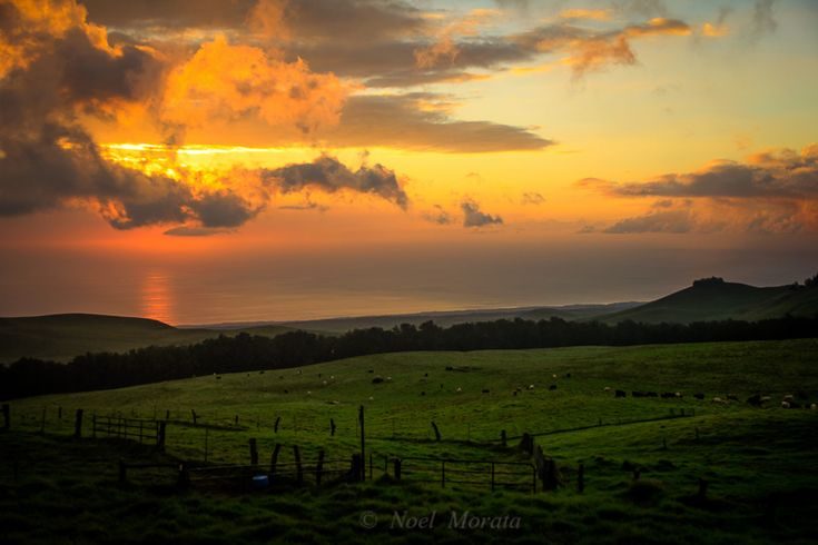 Kohala Mountains in Hawaii, Travel Photo Mondays #6 | Travel Photo Discovery #Kohala #Hawaii