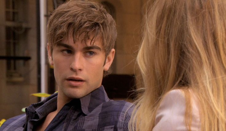 Nate Archibald (Chace Crawford)