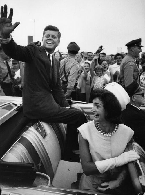 Texas, 1963