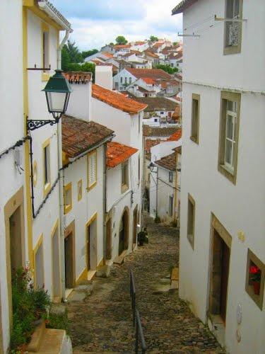 Castelo de Vide - Portogallo