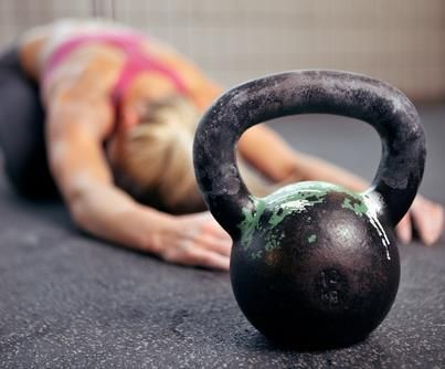 Kettlebell training is great for fat loss, strength training, explosive power, and muscle building.