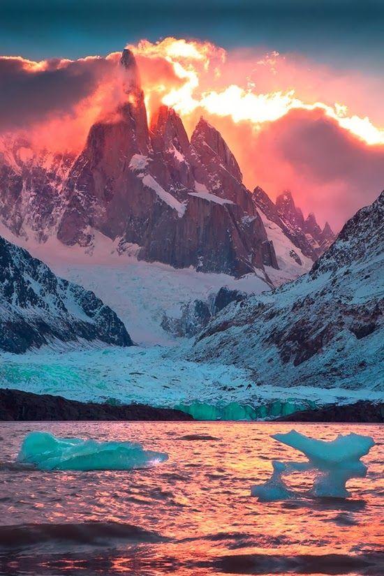 Patagonia,Argentina :
