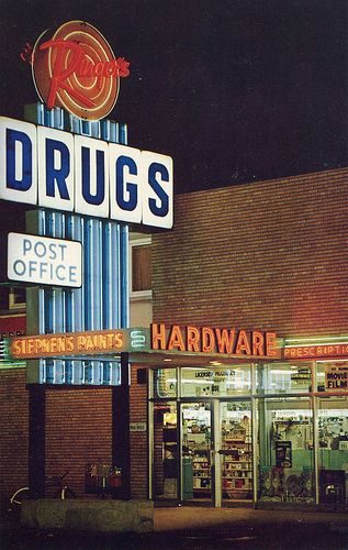 Ringer's Drugs | Winnipegland