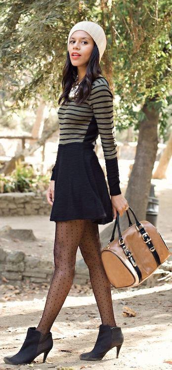 Holiday Dressed For Express by Style Me Grasie