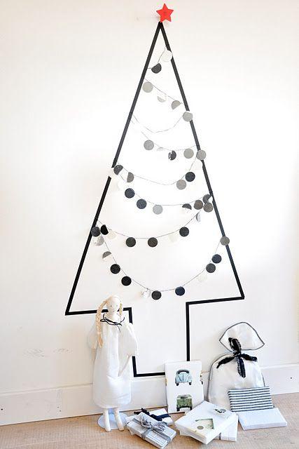 Básico en Navidad: El Árbol 4
