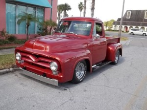 1956 Ford F100 Panel Truck For Sale  Wiring Diagram Pictures