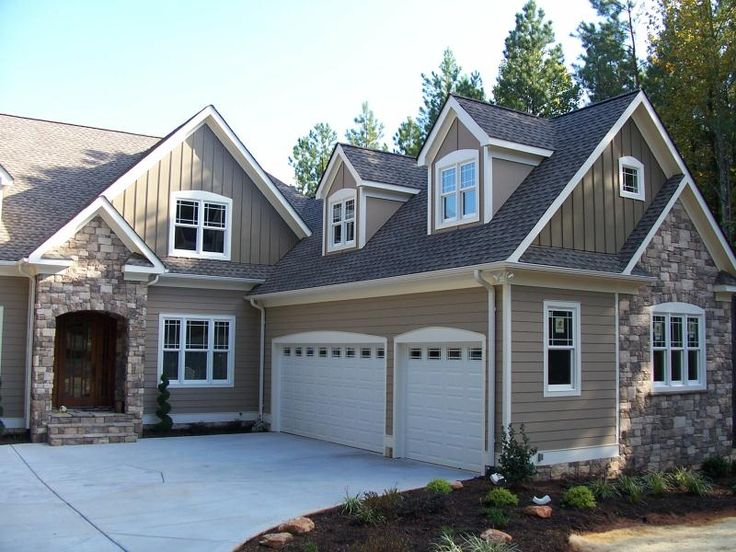 exterior paint color lake house pinterest on lake home colors id=60395