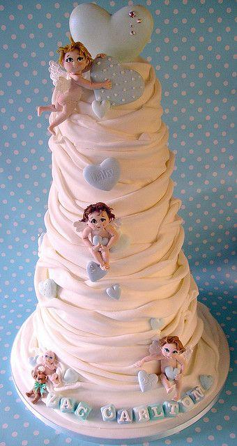 baby love cake