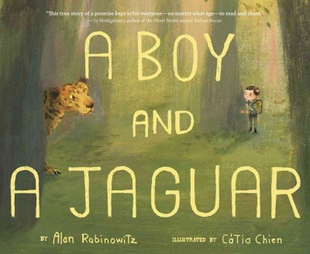 Image result for a boy and a jaguar