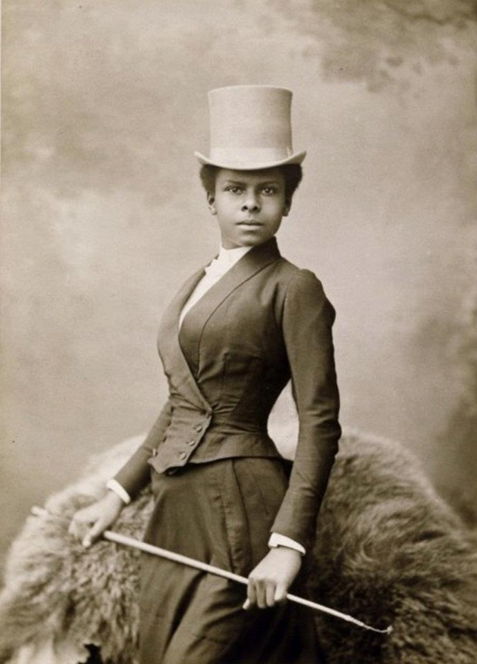 Petite fille, ca 1887 Felix Nadar