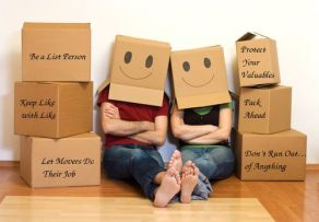 How to minimize the stress of moving house.  When it comes time to move to a new home, there are scores of points and details to cover, many of which result in a heightened level of stress, but it is possible to minimize the stress of moving house. http://www.featheringtheemptynest.com/how-to-minimize-the-stress-of-moving-house/