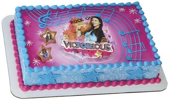 Pin Decopac Online Store Disney Princess Ariel Cake On