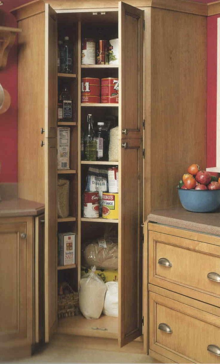 kitchen full height corner cabinet kitchen corner cabinets pinterest on kitchen cabinets corner id=52940