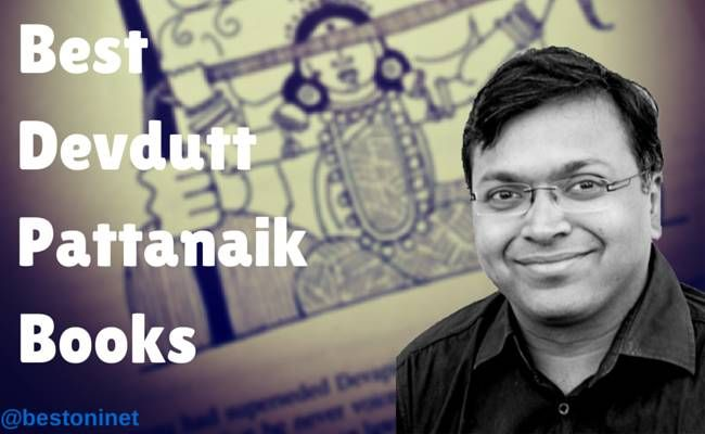 Dr. Devdutt Pattanaik (born 11 December 1970) born and brought up in Mumbai and completed his MBBS from Grant Medical College. After working for 14 years i