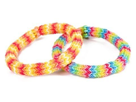 woven elastic bracelets