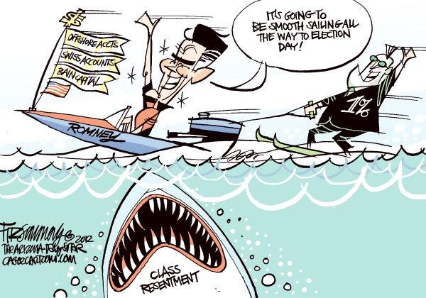 Image result for rising tide cartoon
