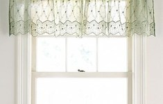 Sophisticated Jcpenney Kitchen Valances That Will Boost Your House