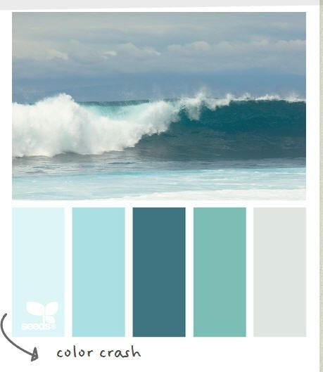 beach decor color palette more beach ideas pinterest on beach house interior color schemes id=47680
