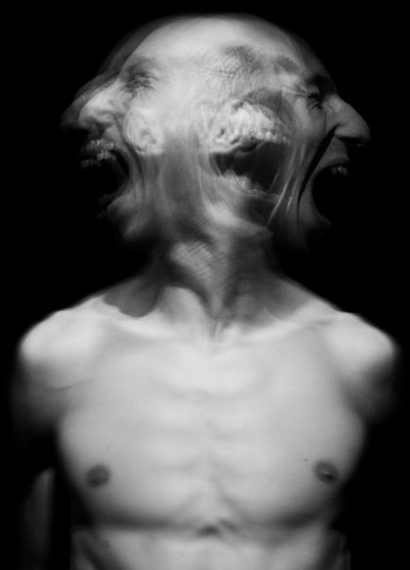 Madness, Conceptual Photography Ideas