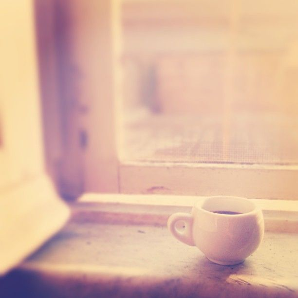 #coffee moment (follow me on instagram @Enza Maria Saladino)