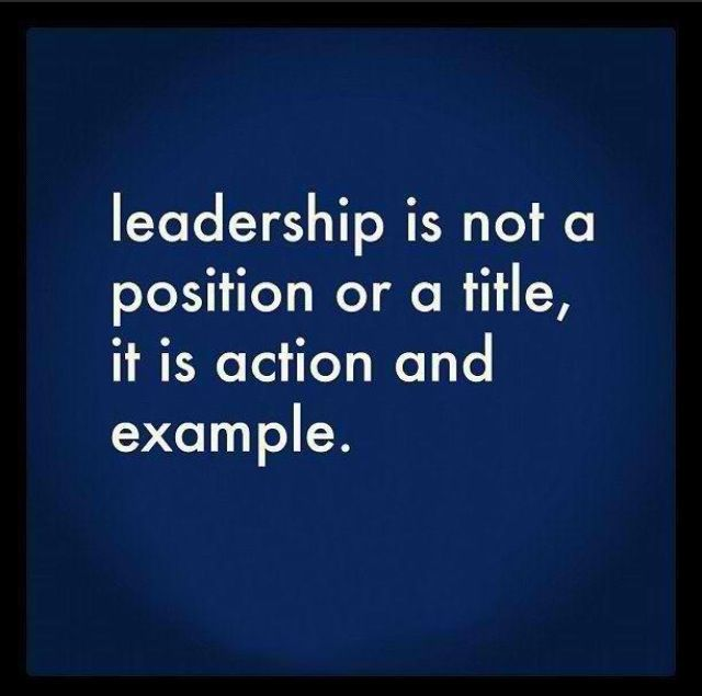 Being A Great Leader Quotes Quotesgram 96 Quotes