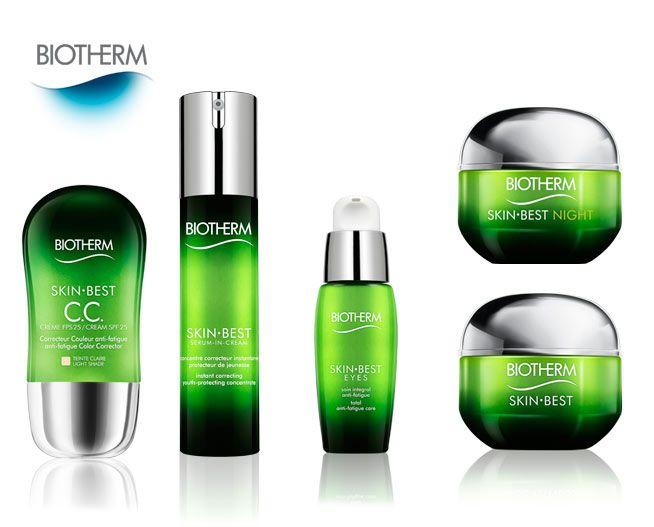 Gana Skin Best de Biotherm