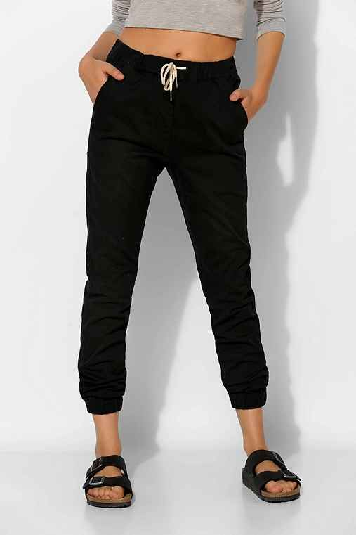 UNIF Canvas Jogger Pant - Urban Outfitters