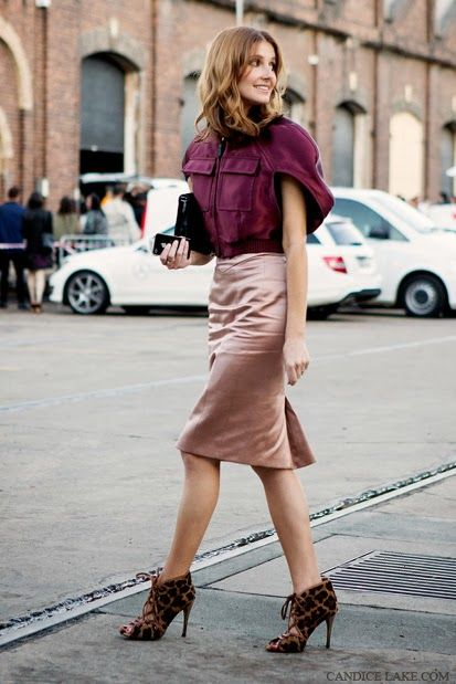 Casual dresses & Street style