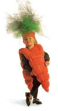 Carrot?