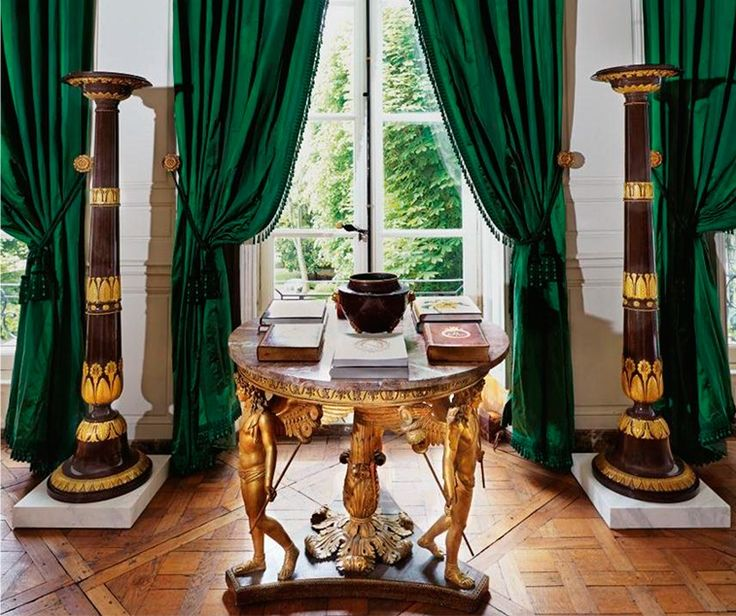 christie s paris to present some of the most iconic works of the empire period during the. Black Bedroom Furniture Sets. Home Design Ideas