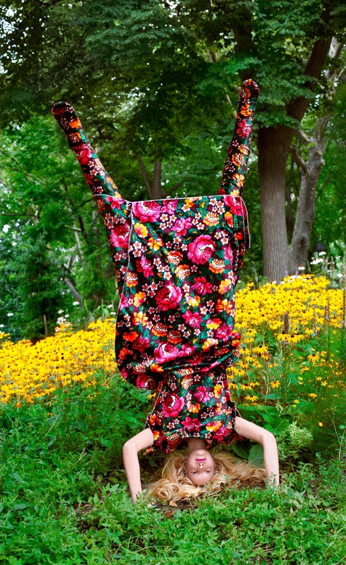 floral frenzy