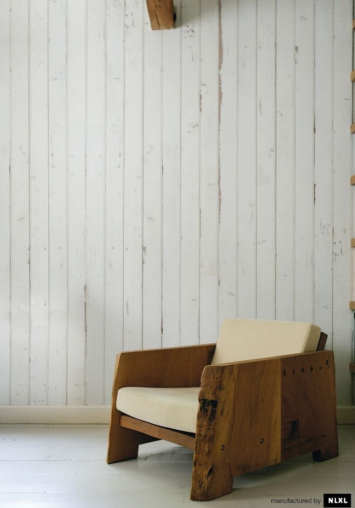 25% OFF until 16/04/2014 Scrapwood wallpaper PHE-8 by Piet Hein Eek at BODIE and FOU — Bodie and Fou - Award-winning inspiring concept store