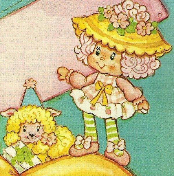 strawberry shortcake images clipart | Return to Strawberry Shortcake Clip Art Gallery @Holly McMillen-Addict.com