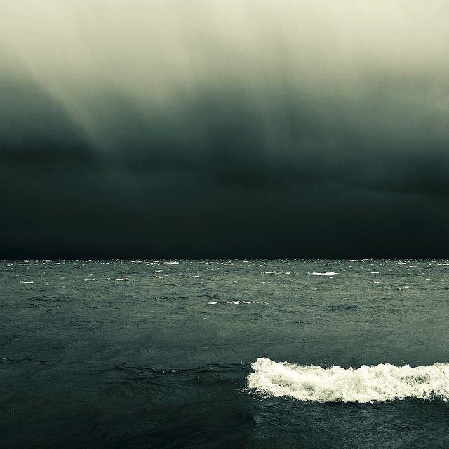 Ocean Landscape Wave by ►CubaGallery on Flickr.com