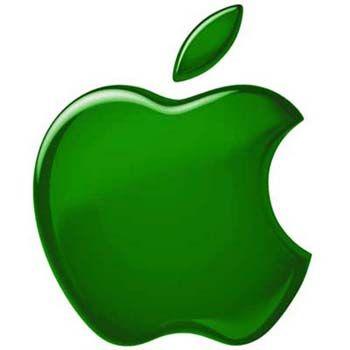Mela ...  verde!