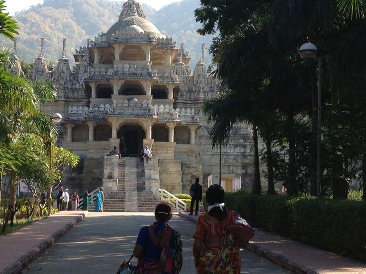 Ranakpur Teampall Jain
